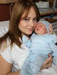 Gabriela spanic fotos embarazada 69