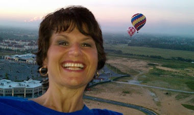 Hot Air-Ballooning