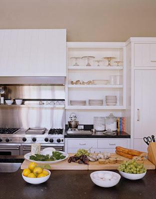Contessa Kitchen Cabinets