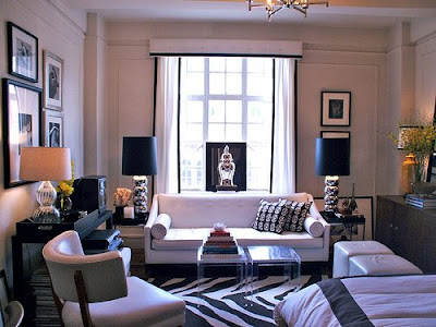 Studio Apartment Decorating Ideas