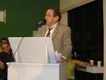 SESSÃO SOLENE DA CÂMARA MUNICIPAL DE POMBAL EM 14-11-07.
