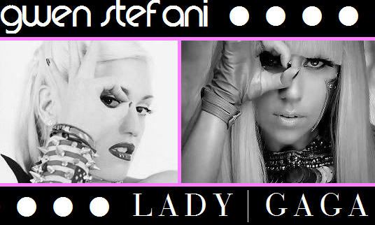 Lady Gaga meets Gwen Stefani for the first time Check It Out!