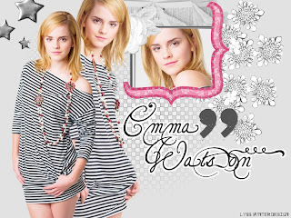 Emma Watson blend no PFS