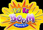 Buffet La Li Boom