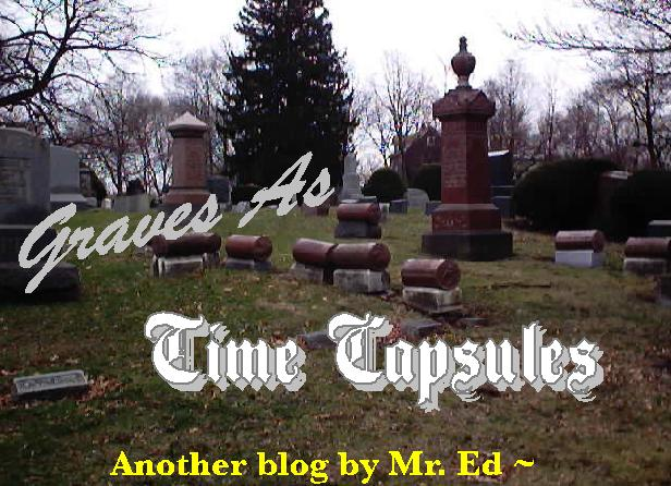 Graves As Time Capsules