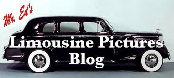 Mr. Ed's Limousine Pictures
