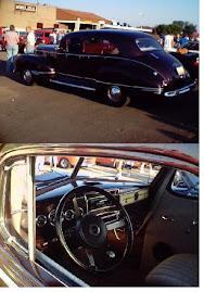 1940s Hudson