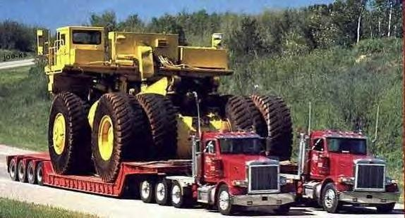Talk about a wide load