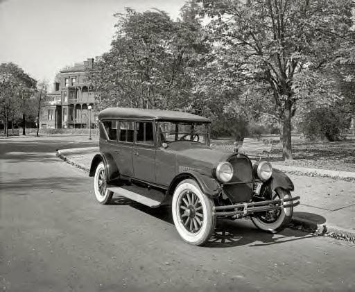 1924 Peerless