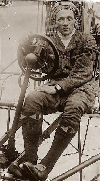 Capt. G. Inocchio