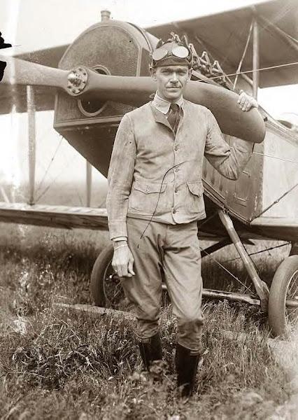 Lt. O. Locklear