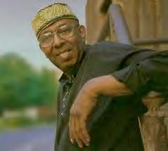 Jimmy McGriff, May 24