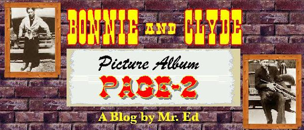 The Bonnie & Clyde Picture Album - Page-2