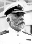 Captain Edward John Smith, Titanic Captain in Charge