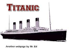 Click Link to go Back to the Titanic Main Page