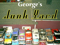 Click these links for my buddy, George's blogs