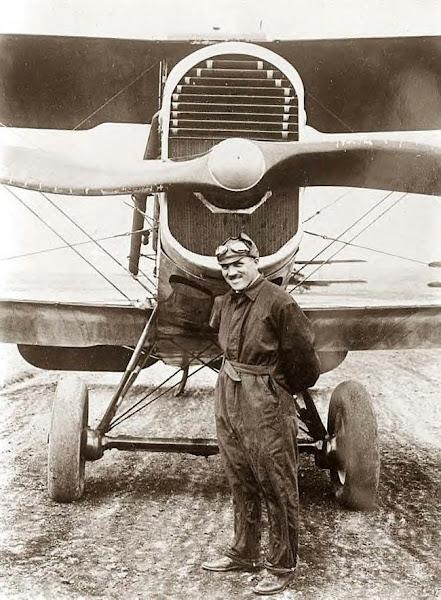 Lt. H.G. Crocker. Undated