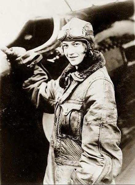 Mary Fechet, daughter of James E. Fechet. 1929