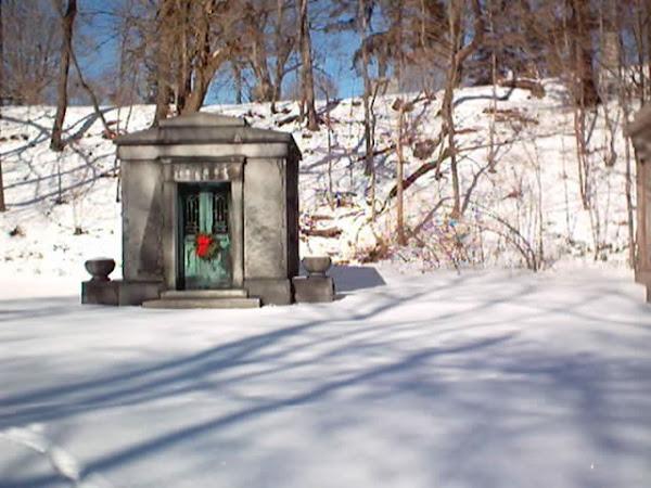 Yeager Mausoleum