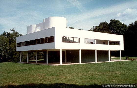 Lpa1b dicembre 2010 - Architettura casa moderna ...
