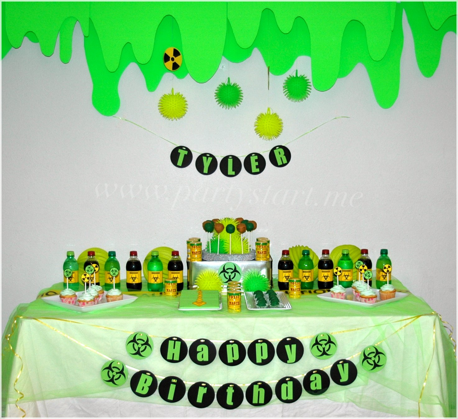 Birthday Party Ideas Boy 6 Year Old Image Inspiration of Cake