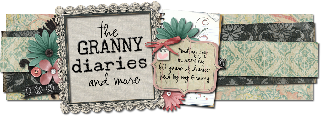 The Granny Diaries and More