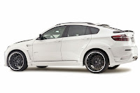 Spesifikasi  on Auto Trader Zone  Hamann Tycoon Evo Based On Bmw X6