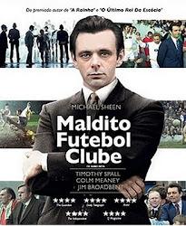 Baixe imagem de Maldito Futebol Clube (Dual Audio) sem Torrent