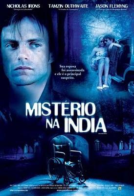 Mistério na Índia – Dublado – Ver Filme Online