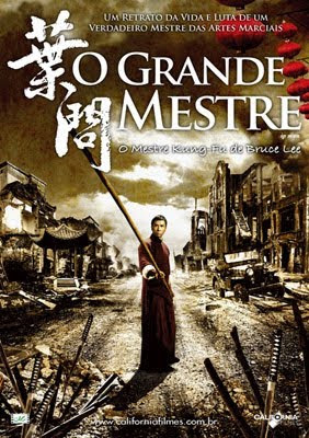 Download Baixar Filme O Grande Mestre   DualAudio