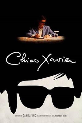 Filme Poster Chico Xavier DVDRip XviD Nacional