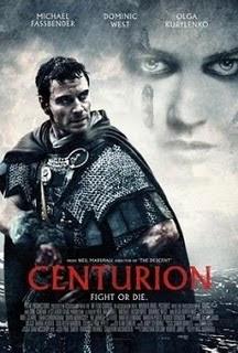 Filme Poster Centurion DVDRip XviD-ALLiANCE