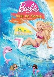 Baixe imagem de Barbie Em Vida De Sereia (Dublado) sem Torrent
