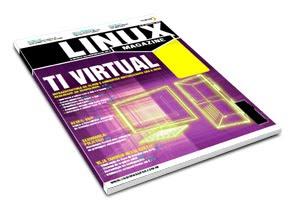 Download Revista Linux Magazine – Setembro 2010 Baixar