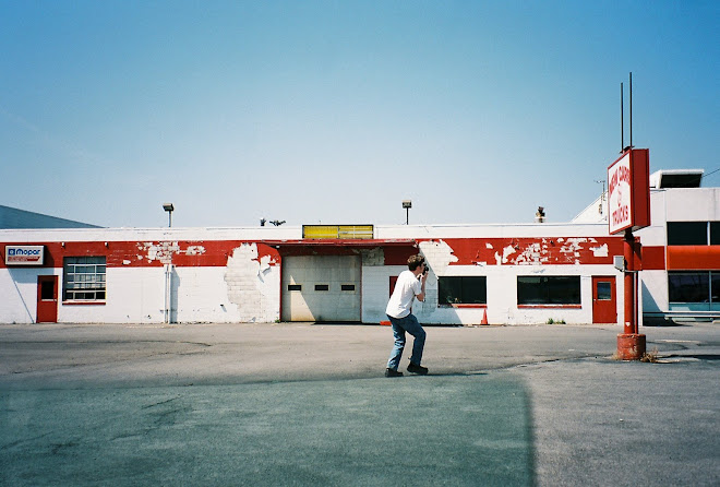 Anthony Tremblay, Syracuse NY, 2009
