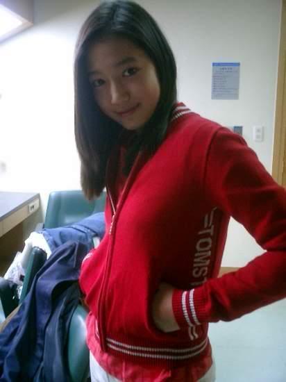 park shin hye boyfriend. Park Shin Hye