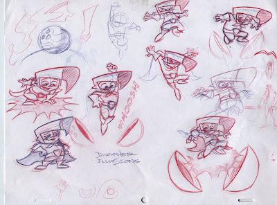 CP fan art!! Captain+flamingo