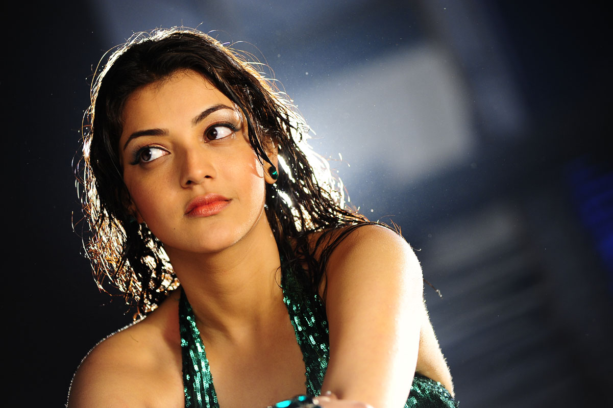"""No more Getting WET and Exposing..."" - Kajal Aggarwal"