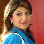Sexy South Indian Actress Rambha From Tamil Movie Putu Kathai...