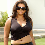 Hottest Pics Of Sexy South Indian Babe Namitha In Black Dress From  The Latest Telugu Flick Billa - Exclusive Hq Photos Gallery...