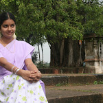 Colours Swathi From The Telugu Movie Ananthapuram - 1980 - Exclusive  Photo Gallery...