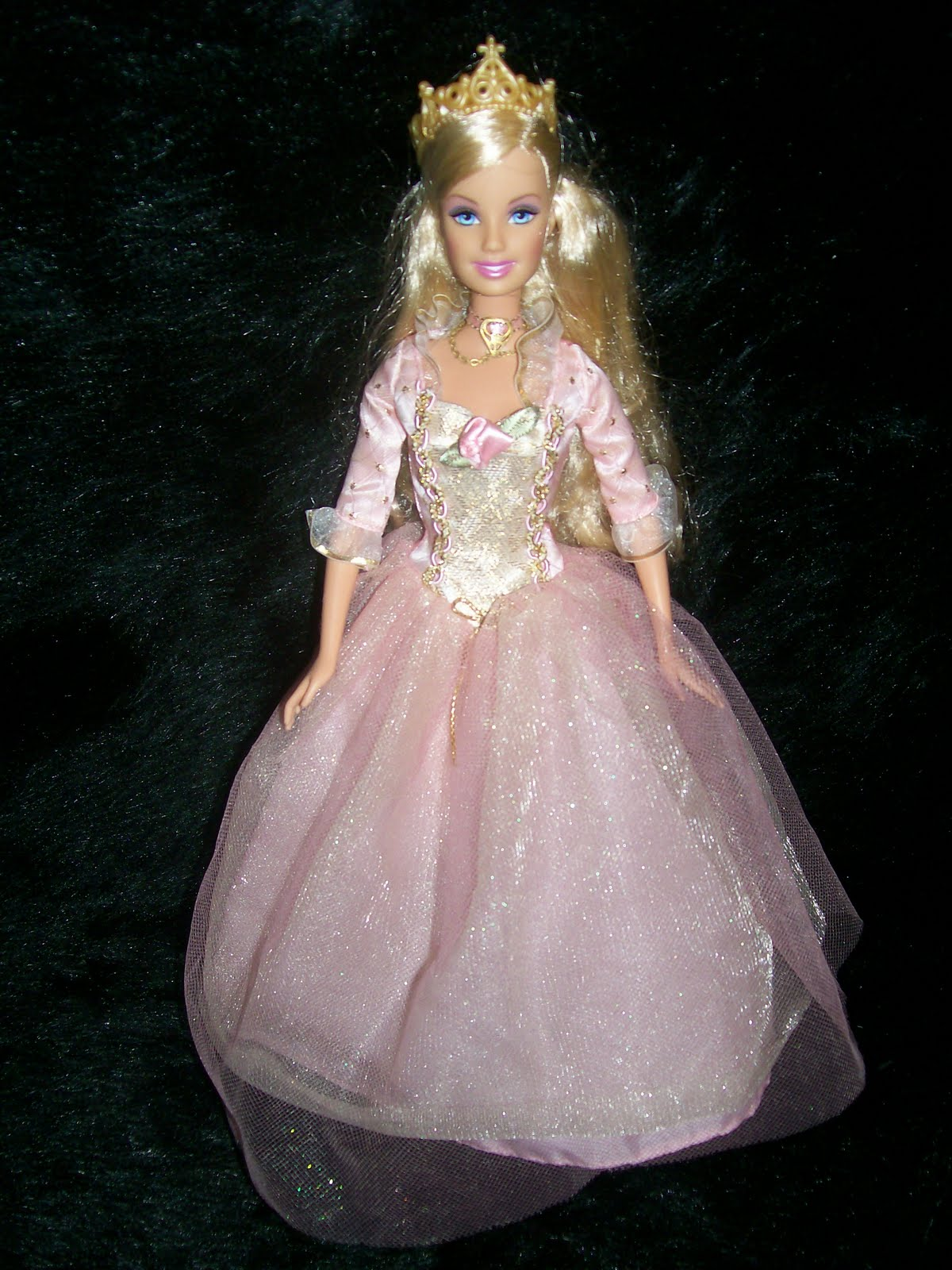 Thrift Store Dolls: May 2010