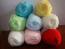 Novelos de lã