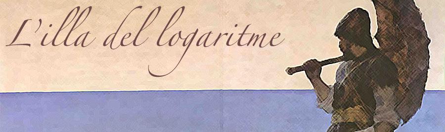 L'illa del logaritme