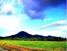 Gunung Semanggol