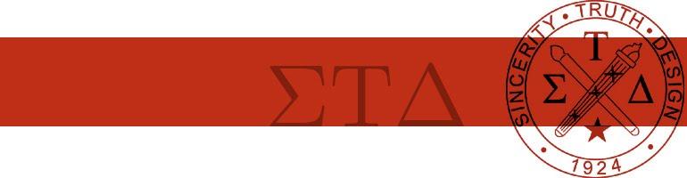 Sigma Tau Delta- UNCW