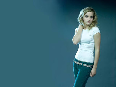 Emma Watson: The Harry Potter Actress Beautiful Wallpapers