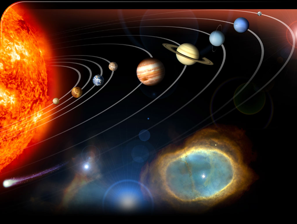 a study on the planets in the solar system If aliens arrived at our solar system tomorrow, they would not see planets laid out in the orderly parade depicted in textbooks stern, who missed the 2006 meeting to help his daughter move to university, says it felt like astronomers who study black holes and stars had hijacked the most important concept.