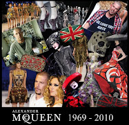 We miss McQueen