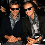 We ♥ Diane & Joshua